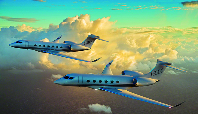 Business Aviation Course: B1 -C1